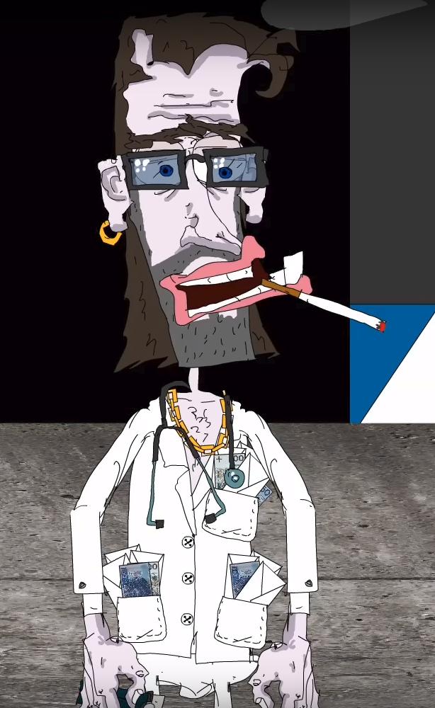 Lekarz (odcinek 11)