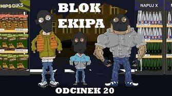 BLOK_EKIPA_(II),_ODCINEK_20