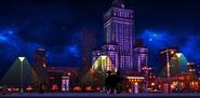 Warszawa 3