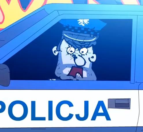 Policjant (odc.32)