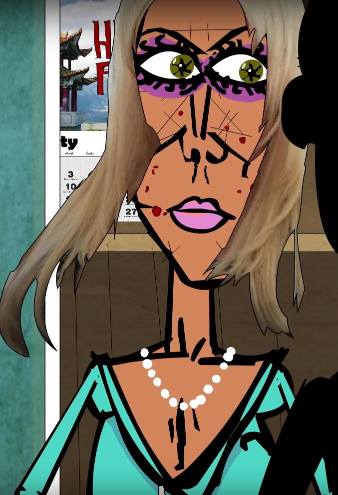 Matka Rudego