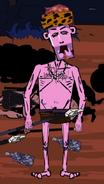 Rudy jaskiniowiec