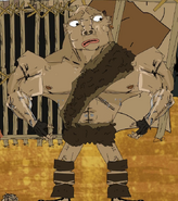 Spejson jaskiniowiec