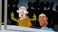 Wojtas i Walo odkrywają oszustwo Cieślaka