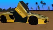 M3 Lamborghini