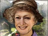 Ginevra Carnarvon