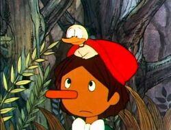 Pinocchio 1974 Serien Wiki Fandom