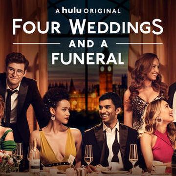 Vier Hochzeiten Und Ein Todesfall Serien Wiki Fandom