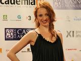 Cristina Castaño
