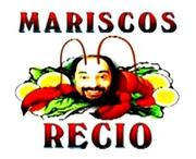 Mariscos Recio Logotipo.png