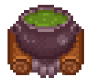 Cooking Cauldron