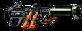 Caterfighter gun 3