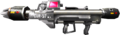 Orc Gunner launcher