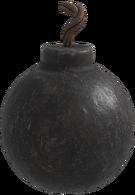 Kamikaze bomb SS4