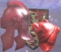 Super Armor alpha