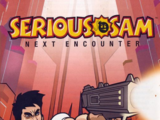 Serious Sam: Next Encounter