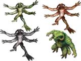 Aludran Reptiloid