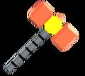 Sledgehammer Bomb
