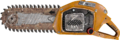 Firecracker chainsaw SSHD