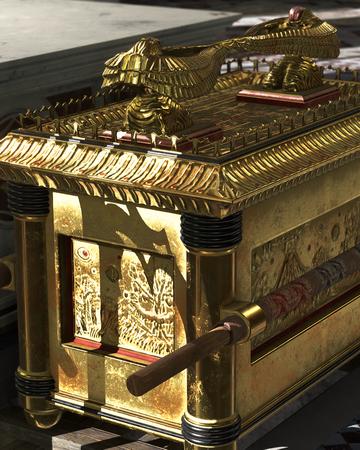 Ark Of The Covenant Serious Sam Wiki Fandom