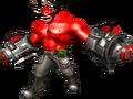 Bull Soldier