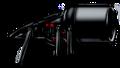 Caterfighter gun 2