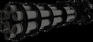 Minigun SS3VRBFE