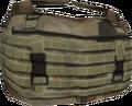 Bomber bag SSHD