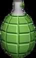 RB-45 Hand Grenade