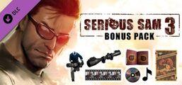 Bonus Content DLC cover