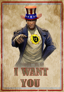 Uncle Sam SS3 poster
