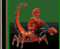 Arachnoid Palm OS