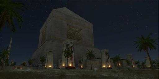 The Grand Obelisk