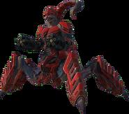 Adult Arachnoid SS4