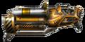 XPML4000 Rocket Launcher