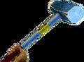 Sledgehammer SS3 metal v