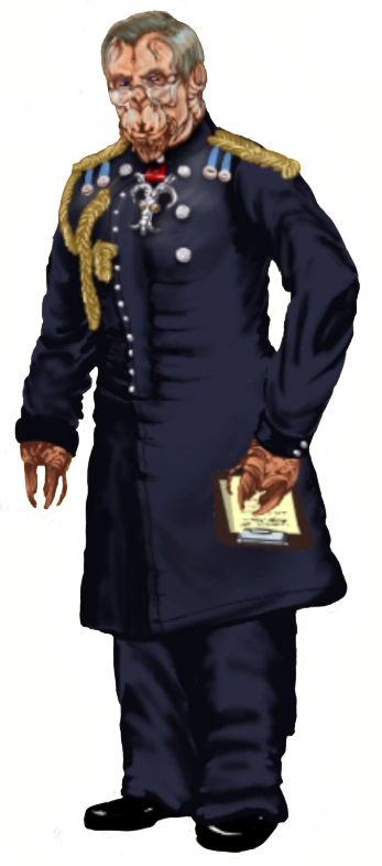 General Maxilla