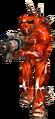 Zorg Mercenary SS1