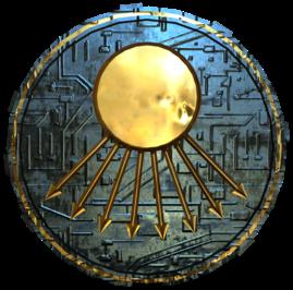 Sirian Seal