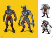 Khnum SS4 early concept