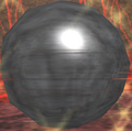 Cannonball single Alpha