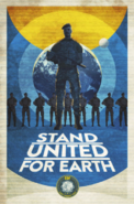 Earth Defense Force poster 3