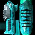 Ghostbuster body SS1