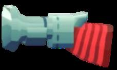Shotgun (SS:T)