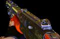 Pump-action shotgun SSHD v