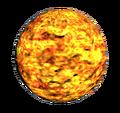 Demon fireball SSHD