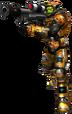 Orc Gunner