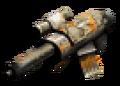 Prion Gun