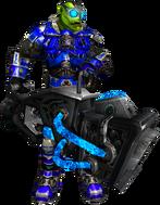 Orc Destroyer