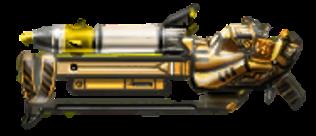 LM32 Rocket Launcher